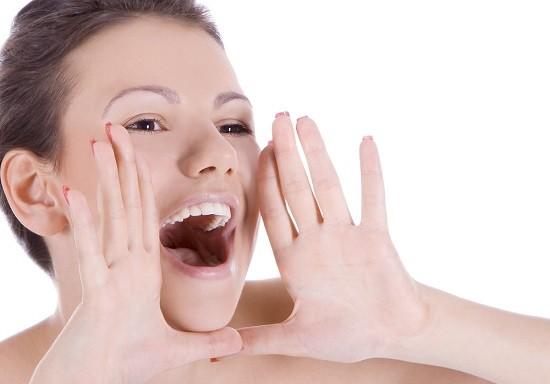 Для профилактики гиперпластического ларингита рекомендуется не кричать