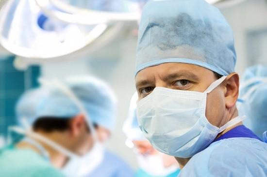 Хирургическое лечение тонзиллита