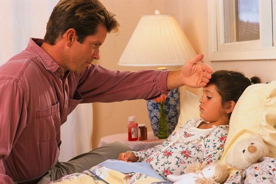 Особенности фолликулярной ангины у детей