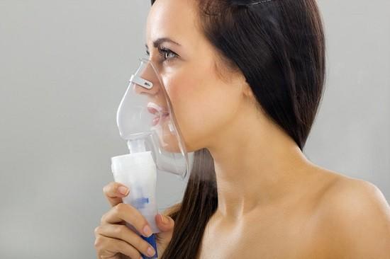 Небулайзер удобно использовать в домашних условиях