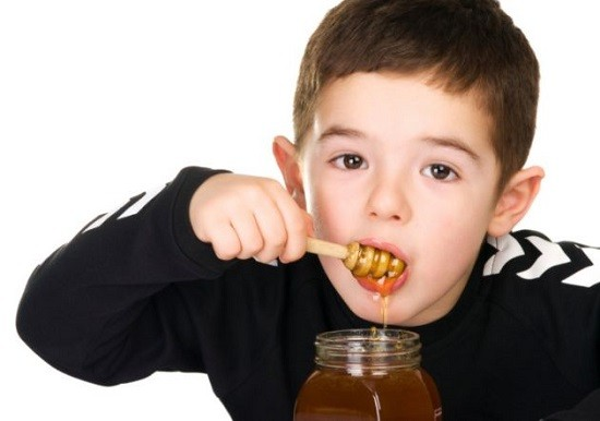 Народные средства лечения герпесной ангины у детей