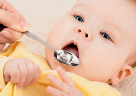 Профилактика фарингита у детей
