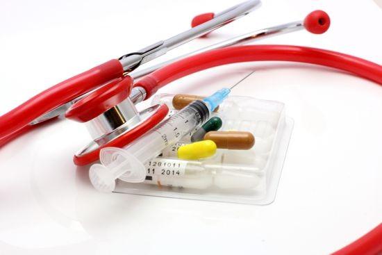 Самое эффективное лечение ангины - антибиотики пенициллинового ряда