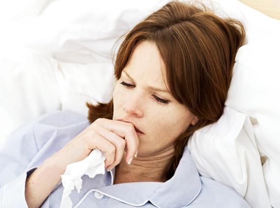 Ангина - распространенное заболевание