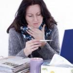 Вирусный ларингит: причины, симптомы, лечение