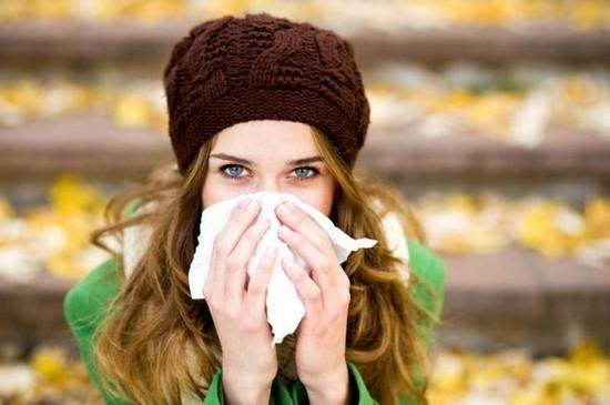 В любое время года организм человека подвержен вирусам и инфекциям