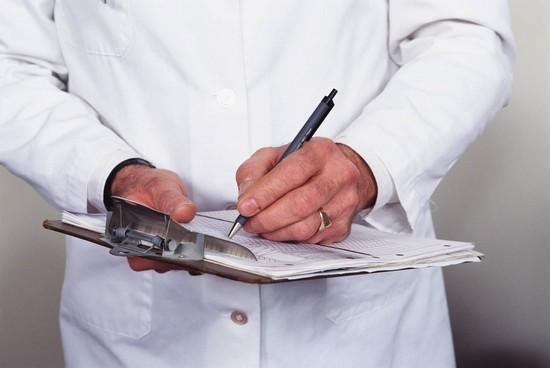 Компетентный доктор составит индивидуальную стратегию борьбы с недугом