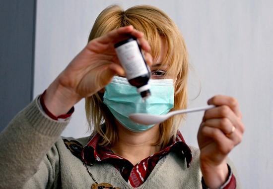сухой кашель при аллергии симптомы