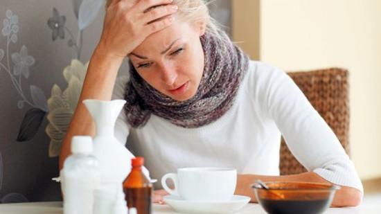 Заболевания вирусным фарингитом происходят все чаще, особенно в осенне-зимний период