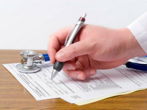 Квалифицированный врач поможет поставить правильно диагноз и назначит комплексное лечение