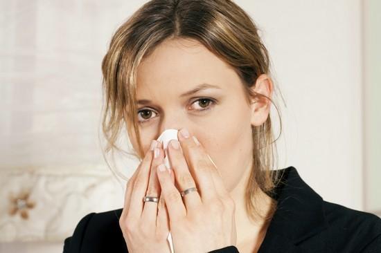 Заболевания  верхних дяхательных путей встречается очень часто
