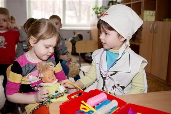 Фарингит у детей: симптомы, причины, лечение