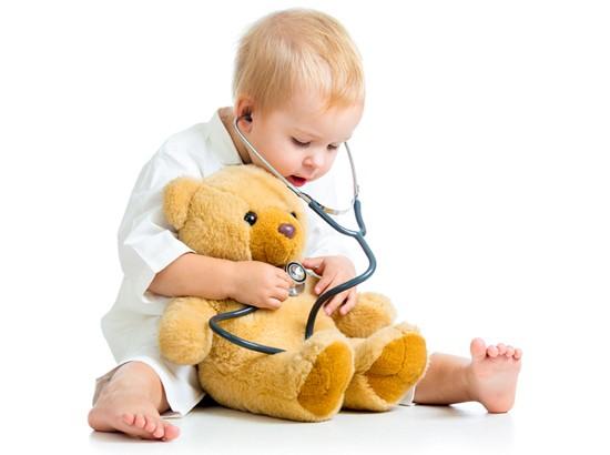 Необходимо назначить процедуры для лечения фарингита