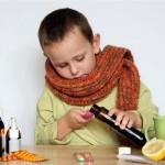 Причины и лечение гранулезного фарингита у детей