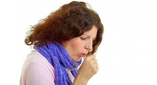 Атрофический ларингит возникает при туберкулезе
