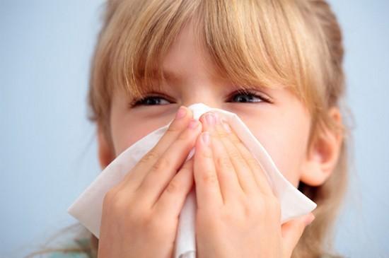 Частый ларингит у ребенка случается из-за несовершенства имунной системы