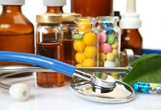 Вирусная ангина не лечится антибиотиками