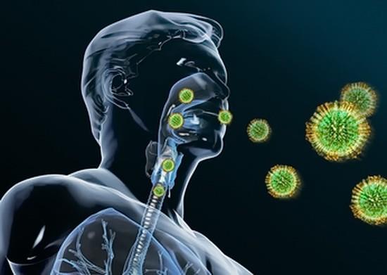 Бактериальный ларингит