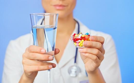 Особенности лечения ларингита и бронхита