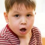 Лающий кашель у ребенка: почему возникает и чем лечить?