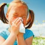 Кашель при аллергии: причины, лечение