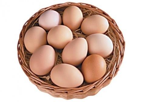 Гоголь-моголь от кашля из яиц - отличное народное средство