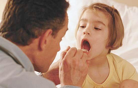 Симптомы стафилококковой инфекции у ребенка
