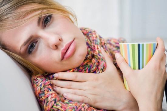 Как и чем лечить стафилококковую ангину