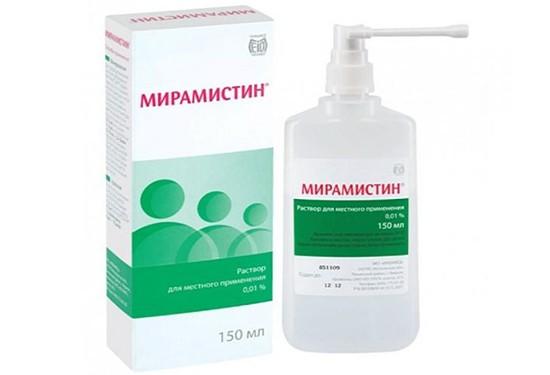 Мирамистин Отит Инструкция По Применению - фото 4