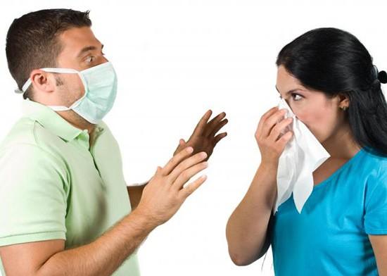 Тонзиллит заразен или нет