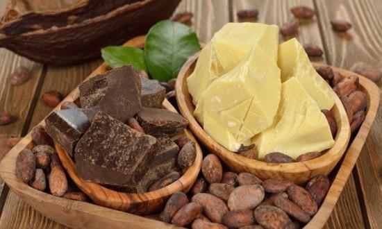 Рецепты с маслом какао при кашле