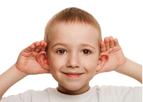 Экссудативный отит у ребенка: как обнаружить и правильно лечить