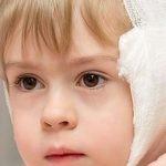 Как делать компресс на ухо при отите у взрослых и детей