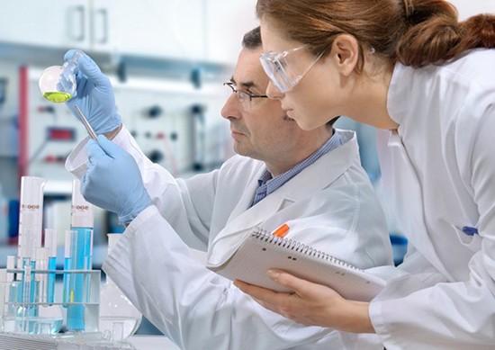 Создание антибиотиков нового поколения