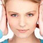 Не проходит заложенность уха после отита: что делать?