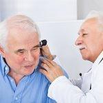 Хронический отит среднего уха: симптомы, лечение и осложнения