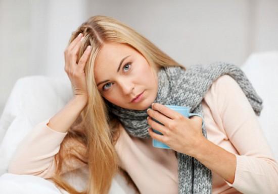 Лечение ларингита в домашних условиях