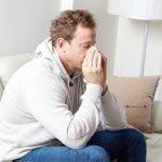 Почему идет кровь из носа во время простуды?