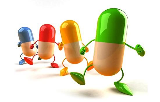 Лечение антибиотиками обычно длится 10 дней
