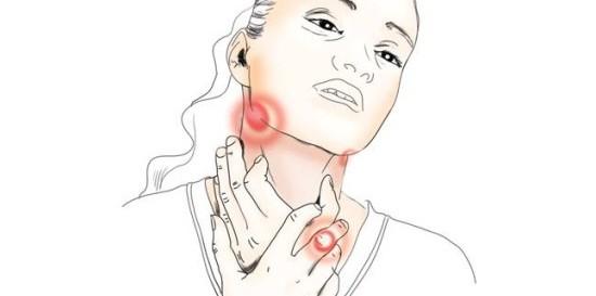 У хронического тонзиллита  две формы – простая и токсико-аллергическая