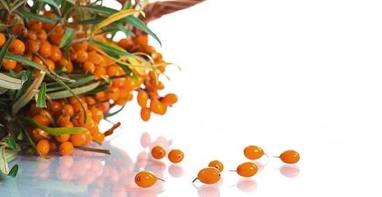 Облепиховое масло содержит много витаминов