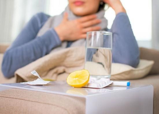 Лечение лекарствами и народными средствами