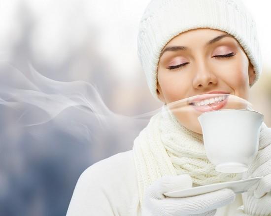 Вирусы не любят тепло