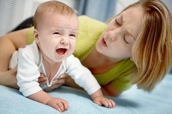 Ларингит у маленьких детей имеет характерные симптомы