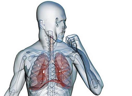 Почему при фарингите сухой кашель