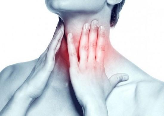 Ларингит и трахеит: симптомы, причины, отличия заболеваний, лечение