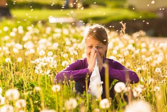 Ларингит как следствие аллергической реакции