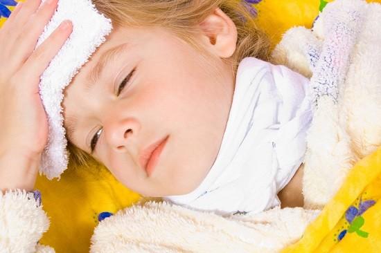 Вирусный трахеит может вызвать опасные осложнения