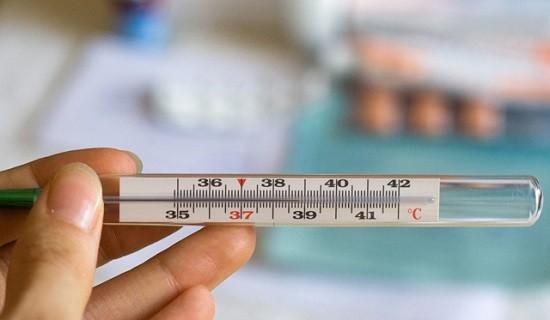 Температура при фарингите чаще бывает высокой