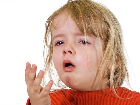 ларингит у маленьких детей может иметь очень тяжелые последствия